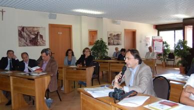 Conferenza stampa Turismo diffuso