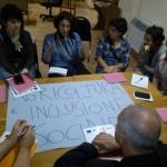 Tavolo agricoltura e inclusione sociale