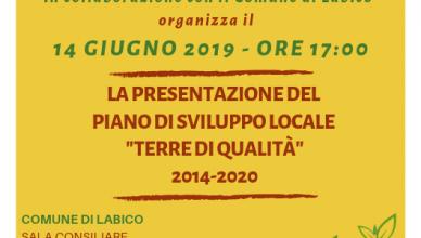 Inviti Labico