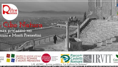 OltreRoma Il sistema Turismo Castelli Romani