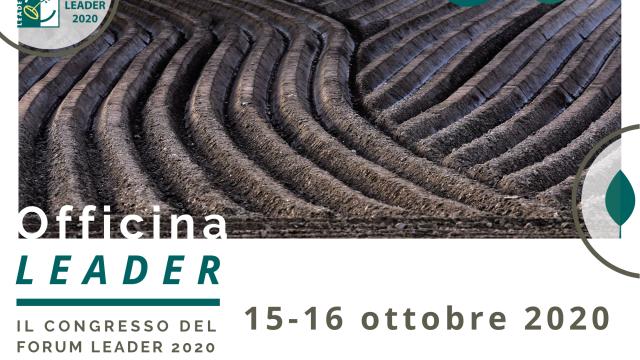 Forum Leader 2020 Locandina