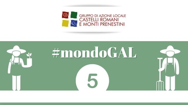 #mondoGAL5